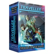 Traveller CCG Expansion Trouble on the Mains