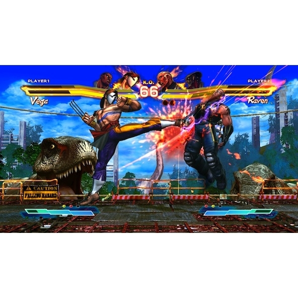 Street Fighter X Tekken Game PC - Image 5
