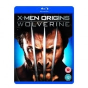X-Men Origins Wolverine Blu-Ray