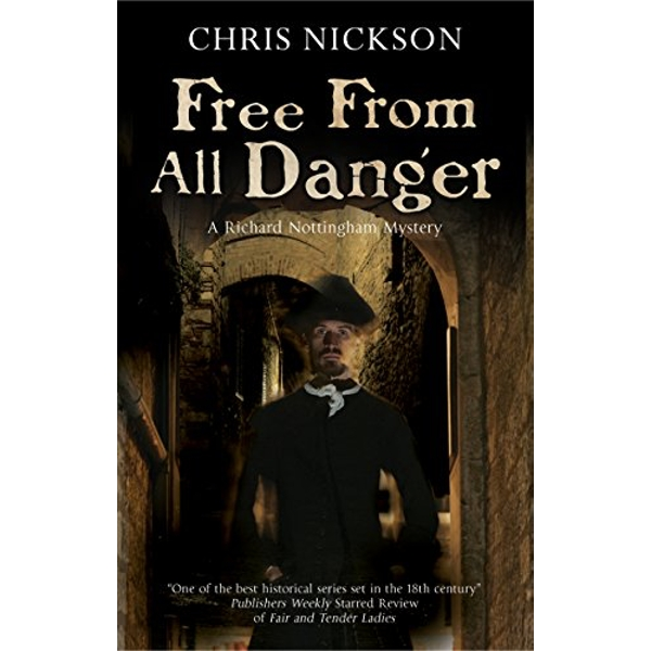 Free from all Danger  Paperback / softback 2019
