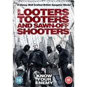 Looters, Tooters & Sawn Off DVD