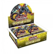 Ex-Display Yu-Gi-Oh! TCG Circuit Break Booster Box (24 Packs) Used - Like New