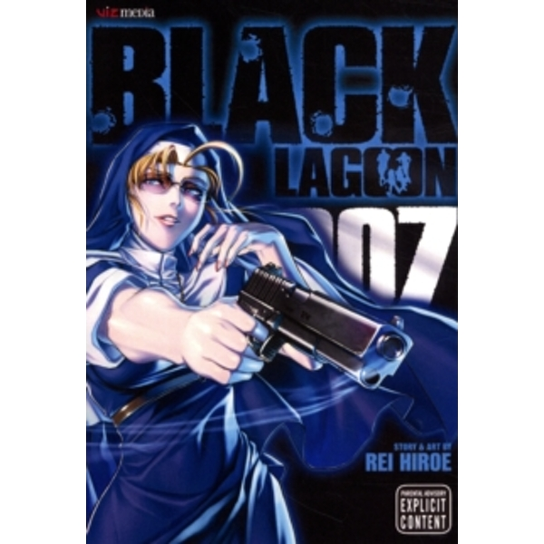 Black Lagoon, Vol. 7 : 7