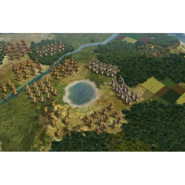 Sid Meier's Civilization V 5 Game Of The Year Edition (GOTY) PC - Image 4
