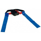 PT Rugby Tag Belt Blue
