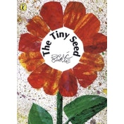 The Tiny Seed by Eric Carle (Paperback, 1997)