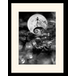 Nightmare Before Christmas - Oogie Boogie Trouble Mounted & Framed 30 x 40cm Print - Image 2