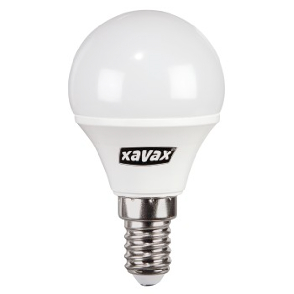 Xavax 111423 Energy-Saving lamp 25 W E14 A+ - LED lamp (25 W, E14, A+, 250 lm, Warm White)