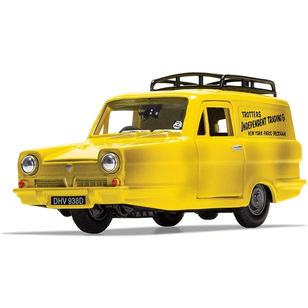 Del Boy's Reliant Regal (Only Fools & Horses) Figure