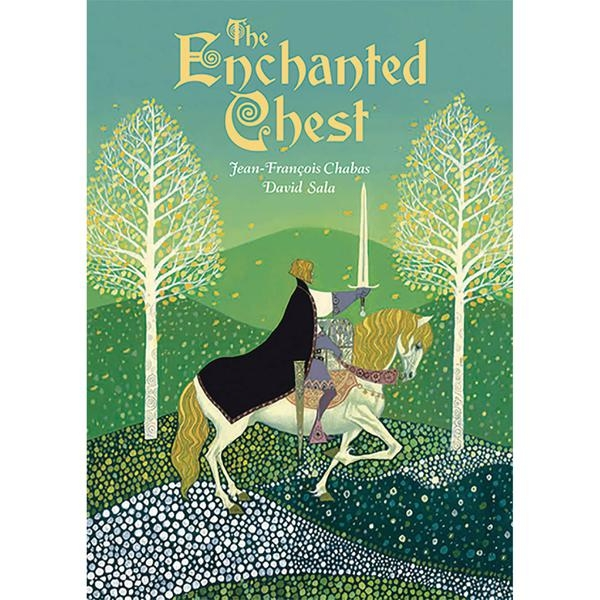The Enchanted Chest Hardcover