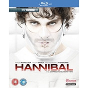 Hannibal Season 2 Blu-ray