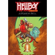 Hellboy Animated Volume 2: The Judgement Bell