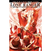 The Lone Ranger Volume 5: Hard Country TP