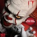 Pennywise (IT 2017) Mezco Talking Doll - Image 3