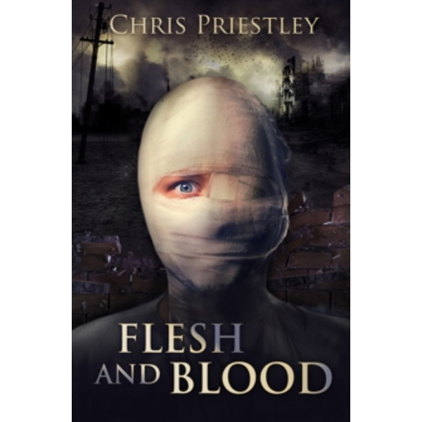 Flesh and Blood Paperback