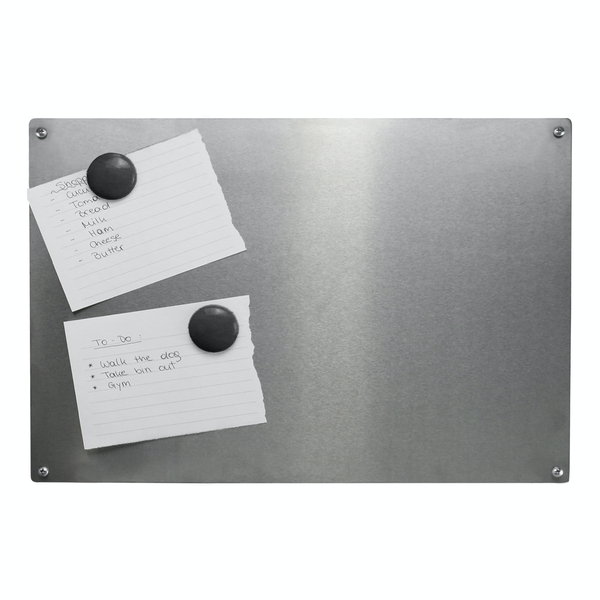 Magnetic Notice Board | M&W