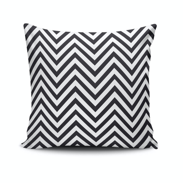 NKLF-131 Multicolor Cushion Cover