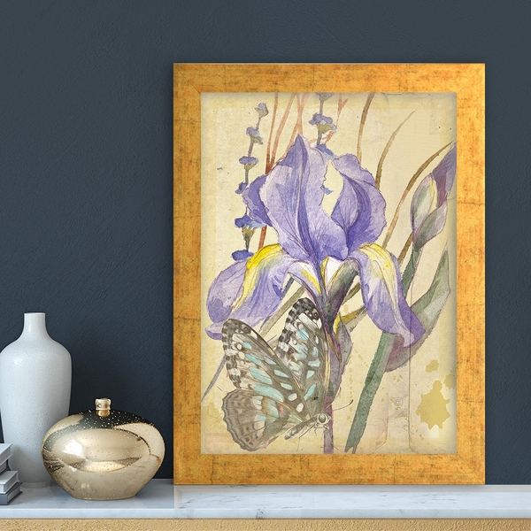 AC1153099693 Multicolor Decorative Framed MDF Painting