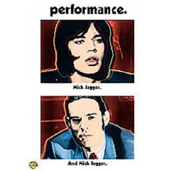 Performance DVD