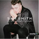 Sam Smith - In The Lonely Hour CD