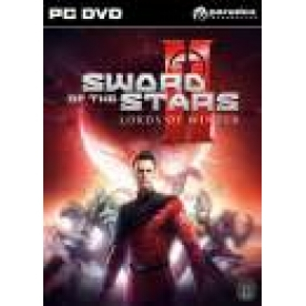 Sword of the Stars II Lords of Winter Limited Edition Game PC