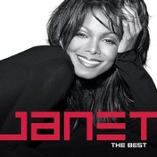Janet Jackson - Janet - The Best CD