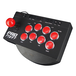 Subsonic Pro Fight Arcade Stick (PS4/ Xbox One/ PS3) - Image 2