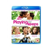Playing For Keeps Blu-ray