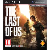 Ex-Display The Last Of Us Game PS3 Used - Like New