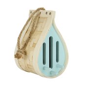 Dewdrop Nest Box | M&W (Butterfly) New