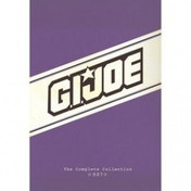 GI Joe Complete Collection Volume 7 Hardcover