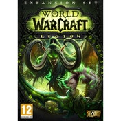 World of Warcraft Legion PC Game