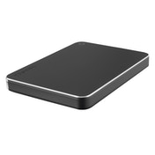Toshiba Canvio Premium 1TB USB 3.1 Type-C Inc Dark Grey
