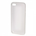 Hama 13344 Silicone Sport Case voor Ipod Touch 5G Transparant