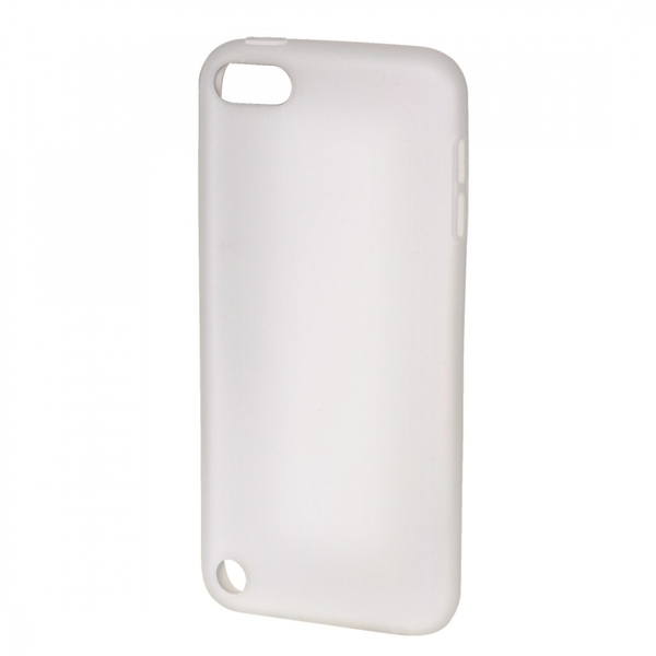 Hama SportCase MP3 Case for iPod touch 5G/6G Silicone Transparent
