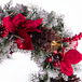 Frosted Christmas Wreath | Pukkr - Image 3