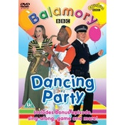 Balamory - Dancing Party DVD 2002