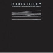 Chris Olley Adventures of Baron Munchausen by Proxy CD