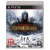 The Lord Of The Rings War In The North Game PS3