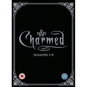 Charmed: Complete Seasons 1-8 DVD