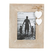 Sass & Belle Ashley Farmhouse Standing Photo Frame