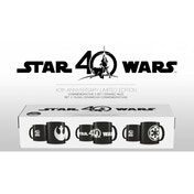 Star Wars 40th Anniversary Deluxe Mug set