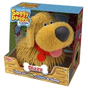 Soggy Doggy's Friends - Dizzy