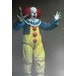 Ultimate Pennywise Version 2 (IT 1990) Neca Action Figure - Image 3