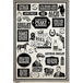 Peaky Blinders Infographic Maxi Poster - Image 2