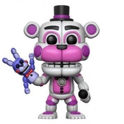 Funtime Freddy (Five Nights at Freddy's Sister Location) Funko Pop! Vinyl Figure
