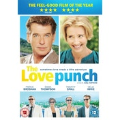 The Love Punch DVD