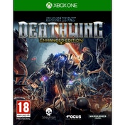 Space Hulk Deathwing Enhanced Edition Xbox One Game