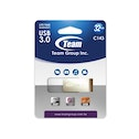 Team Color Series C143 32GB USB 3.0 White USB Flash Drive