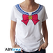 Sailor Moon - Cosplay Women's X-Large T-Shirt - White - Image 2